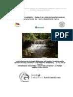 PLAN DE ORDENAMIENTO Y MANEJO DE LA MICROCUENCA BARBERO, CUENCA ALTA DEL RIO PASTO, MUNICIPIO DE.pdf