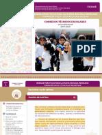 Ficha 01 Formación Cívica y Ética en La Vida Escolar