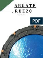 Stargate (True 20)