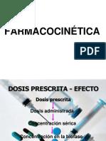 Farmacocinética Present
