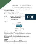 pks report type A