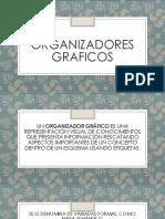 Exposicion Organizadores Graficos 1