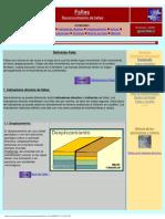 Apuntes Geología Estructural_ Fallas Tectónicas2