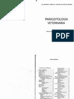 Parassitologia Veterinaria