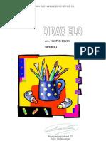 Didax ELO handleiding