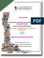 Tarea 1 Lengua y Literatura Fabiola