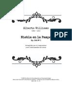 Niebla en La Pampa2c Op.124 No.1 - Edicion Critica Lucio Bruno-Videla