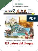 BoliviaRumbo a La Cumbre