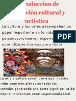 Artes Plasticas Canva