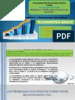 Econometria Basica - Final