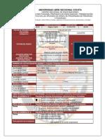 Formato Propuesta de Investigacion Pregrado y Postgrado2