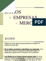 RATIOS DE EMPRESA Y DE MERCADO.pptx
