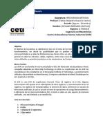 PRACTICA 1 - IA Osvaldo Mercado Castillo 5-B