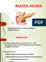 Pancreatitis Expo Hospi
