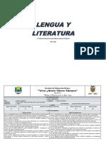 Lengua 3ro Egb