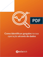 Como Identificar Gargalos Na Sua Operacao Atraves de Dados