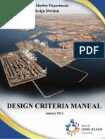 POLA design criteria