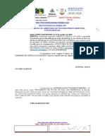 Edital 13.PRT 6.042.832.2019, de 27 de outubro de 2019