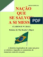 A Nação Que Se Salvou a Si Mesma - Clarence w. Hall (Digital Edition)c
