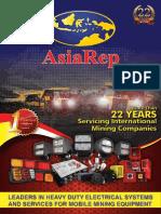 Asiarep Indonesia Catalog