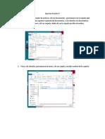Ejercicio partico 5 - Paquetes de Software 1