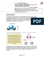 Guía 9 de Química Geometría Molecular (2)