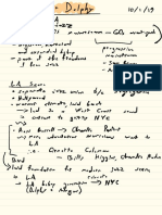 Eric Dolphy Notes