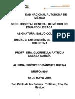 ENFERMERIA EN SALUD COLECTIVA