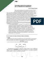 05082003 CASTELLO - Nociones Sintácticas Básicas Desde La Perspectiva Semántica