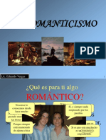 EL ROMANTICISMO acortado.pptx