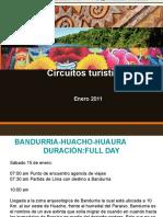 Presentación circuitos turísticos- CLASE MODELO.ppt
