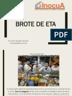 7 - BROTE DE ETA