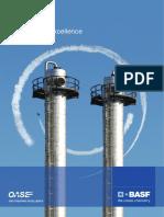 BASF Oase Gas-Treatment