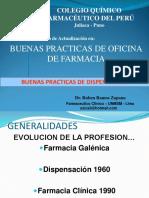 BUENAS PRACTICAS EN LA OFICINA DE FARMACIA.ppt
