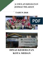 Draf Ruk 2018