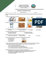 Diagnostic tEST sCIENCE 6.docx
