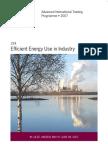 Efficient Energy 2007 Brochure