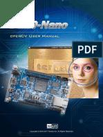 DE10 Nano OpenCV