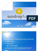 Wayne_Simmons - Sundrop Fuels