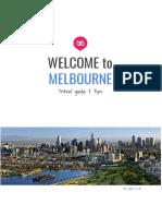 Guide MelbourneCBD