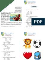 2do Historia y Matematica
