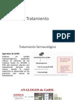 Miomatosis uterina