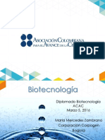 Clase Biotec MMZ