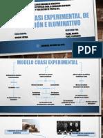 Presentación de modelos de evaluación de proyectos sociales (Algunos)