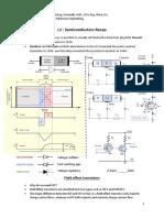 EE386 FET - Field Effect Transistors