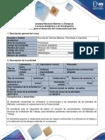 Guía Para El Desarrollo Del Componente Práctico - Fase 4 - Desarrollar Componente Práctico Presencial-1