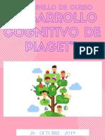 Desarrollo Cognitivo Fatima