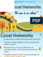 2. Local Networks (1)