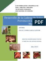Desarrollo de la Cadena de Valor Porcina en la zona de Montecristo.pdf