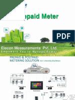 Elmeasure Prepaid meter benefit.pptx